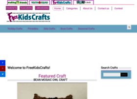 freekidscrafts.com