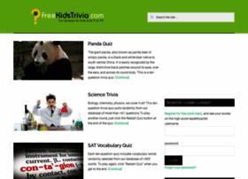 freekidstrivia.com