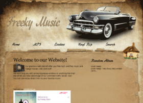freeky-music.org.ua