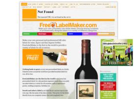 freelabelmaker.com