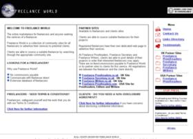 freelance-world.co.uk
