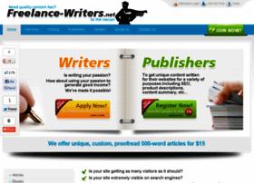 freelance-writers.net