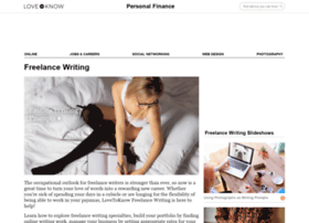 freelance-writing.lovetoknow.com