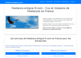 freelance.enligne-fr.com