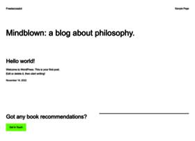 freelancealot.co.za