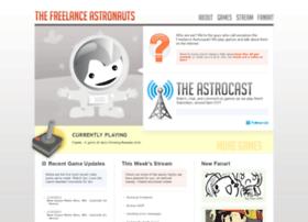 freelanceastronauts.com