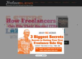 freelanceblend.com