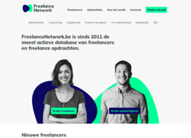 freelancebureau.be