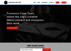 freelancecapetown.com