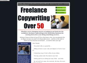 freelancecopywritingover50.com