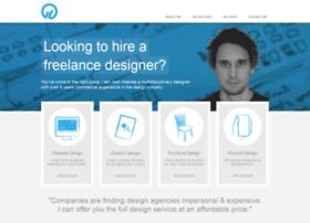freelancedesigner.me.uk