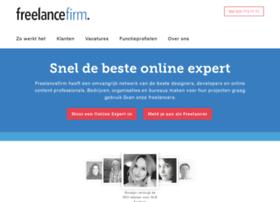 freelancefirm.nl