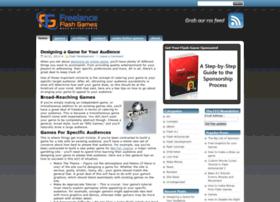 freelanceflashgames.com