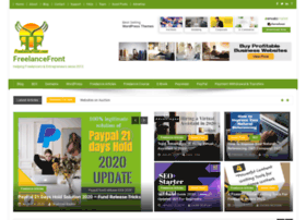 freelancefront.com