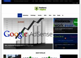 freelancehelpline.com