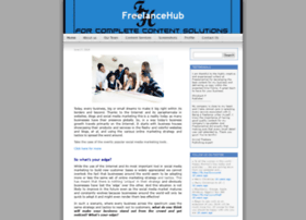 freelancehub.wordpress.com