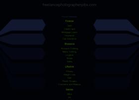 freelancephotographerjobs.com