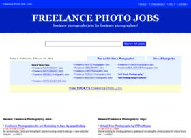 freelancephotojobs.com