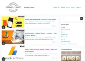 freelancequest.com