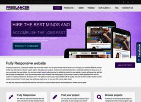 freelancer-clone.com