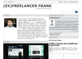 freelancer-frank.com