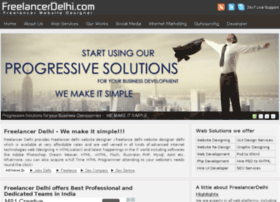freelancerdelhi.com