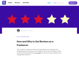 freelancereview.net