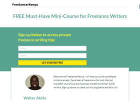 freelancerkenya.wordpress.com