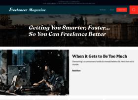 freelancermagazine.com
