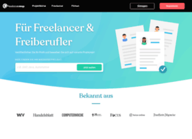 freelancermap.at