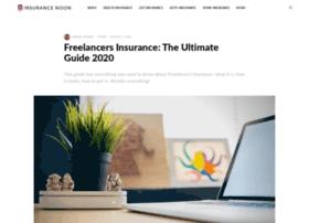 freelancersinsuranceco.com