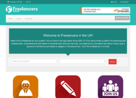 freelancersintheuk.co.uk
