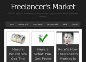 freelancersmarket.com