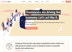 freelancersunion.com