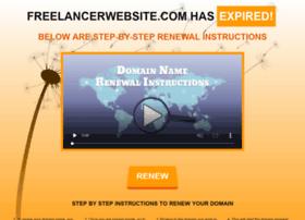 freelancerwebsite.com