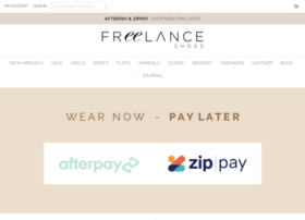 freelanceshoes.com.au