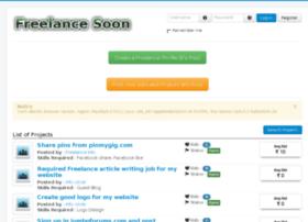 freelancesoon.com