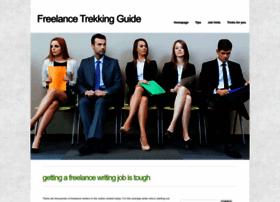 freelancetrekkingguide.com