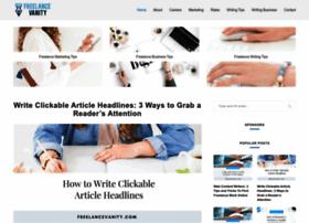 freelancevanity.com