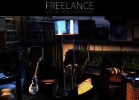 Freelancevisualmerchandiser.co.uk