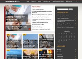freelanceweekly.com