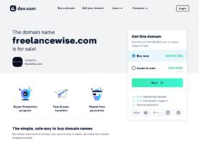 freelancewise.com