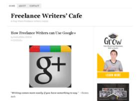 freelancewriterscafe.com