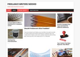 freelancewritersneeded.com