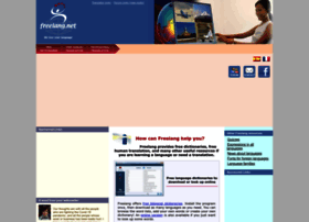 freelang.net