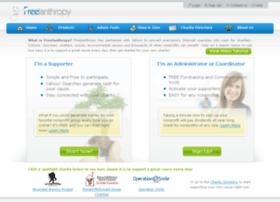 freelanthropy.com