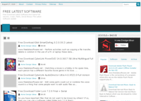 freelatesoftware.blogspot.in