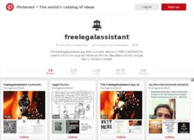 freelegalassistant.com