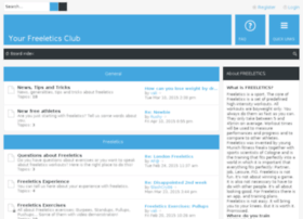 freeletics.club