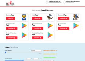 freelifeservices.com